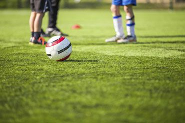 Footballissima 2018